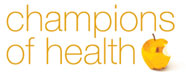 Champions of Health Award