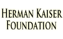 Herman Kaiser Foundation